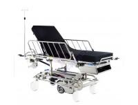 Motorized Patient Trolley