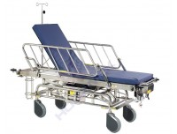 Electric Patient Trolley